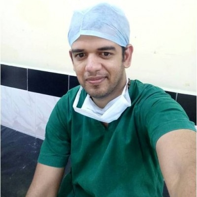 Dr Kishore Felix
