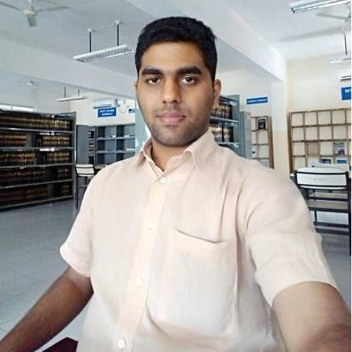 Dr Vishnu Mohan